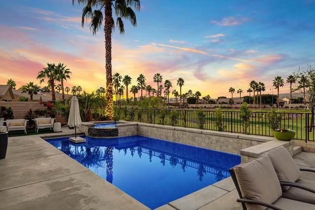 81374 Camino Los Milagros, Indio, CA 92203 (MLS #219055683) :: Brad Schmett Real Estate Group
