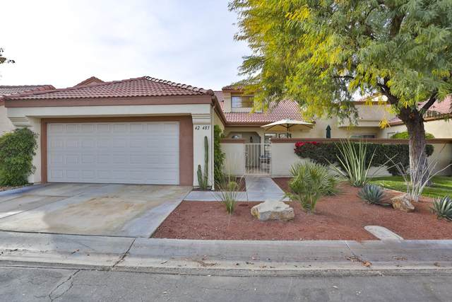 42485 Liolios Drive, Palm Desert, CA 92211 (#219055688) :: The Pratt Group