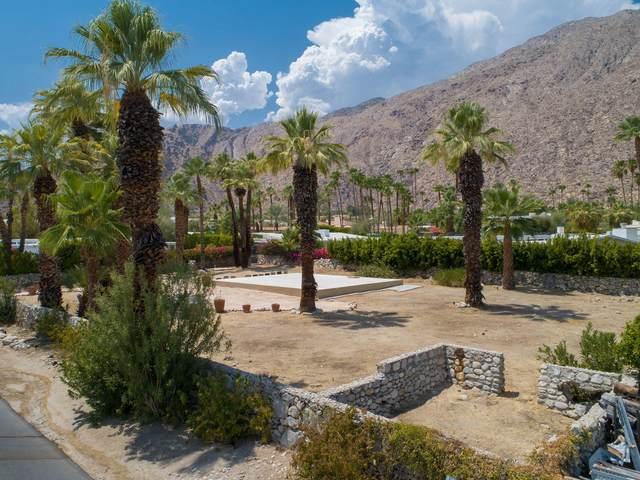 421 S Monte Vista Drive, Palm Springs, CA 92262 (MLS #219055692) :: Brad Schmett Real Estate Group