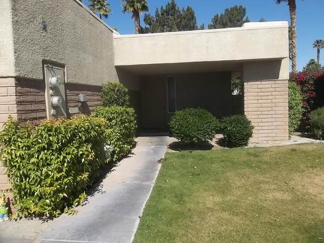 1462 Sunflower Circle, Palm Springs, CA 92262 (MLS #219055697) :: Brad Schmett Real Estate Group