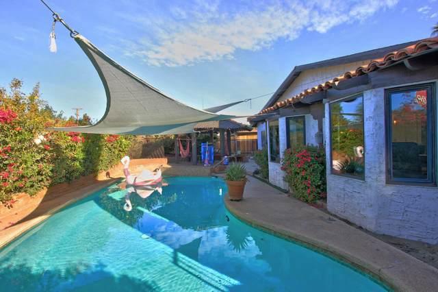 45751 Capistrano Street, Indio, CA 92201 (MLS #219055707) :: Brad Schmett Real Estate Group