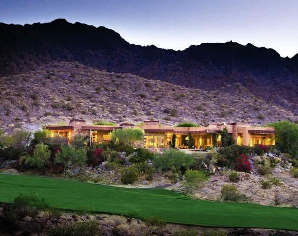 378 Metate Place, Palm Desert, CA 92260 (MLS #219055716) :: The Sandi Phillips Team