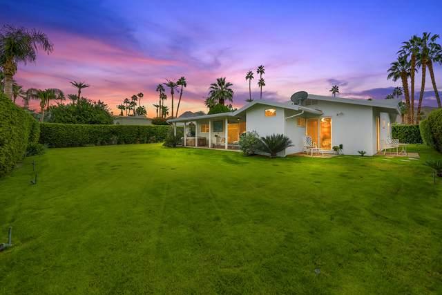 75436 Desert Park Drive, Indian Wells, CA 92210 (MLS #219055718) :: Brad Schmett Real Estate Group