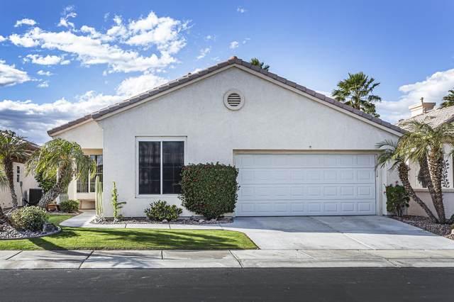 43995 Medinah Drive, Indio, CA 92201 (MLS #219055720) :: Brad Schmett Real Estate Group