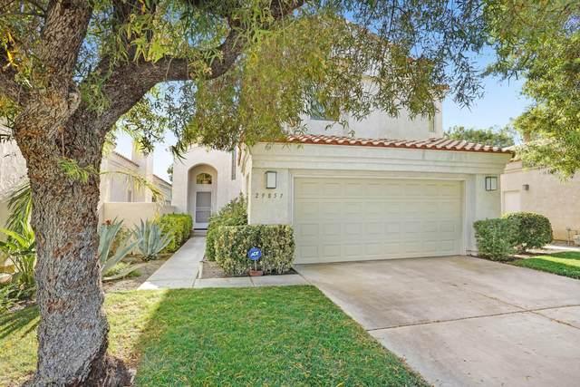 29851 E Trancas Drive, Cathedral City, CA 92234 (MLS #219055724) :: Hacienda Agency Inc