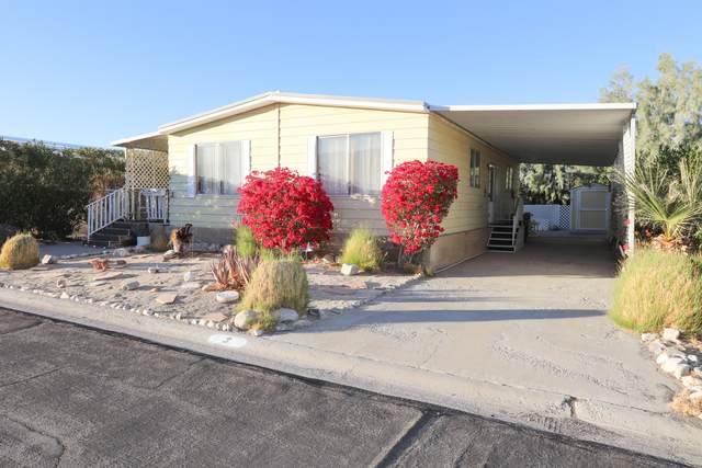 14777 Palm Dr. #3, Desert Hot Springs, CA 92240 (MLS #219055733) :: Brad Schmett Real Estate Group