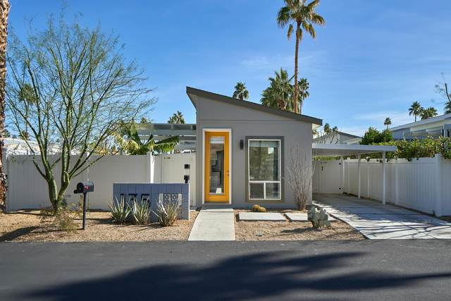 135 Pali Drive, Palm Springs, CA 92264 (MLS #219055734) :: Brad Schmett Real Estate Group