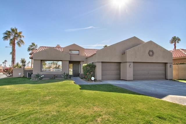 77613 Burrus Court, Palm Desert, CA 92211 (MLS #219055751) :: Hacienda Agency Inc