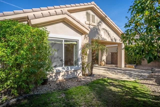 78277 Grape Arbor Avenue, Palm Desert, CA 92211 (#219055756) :: The Pratt Group