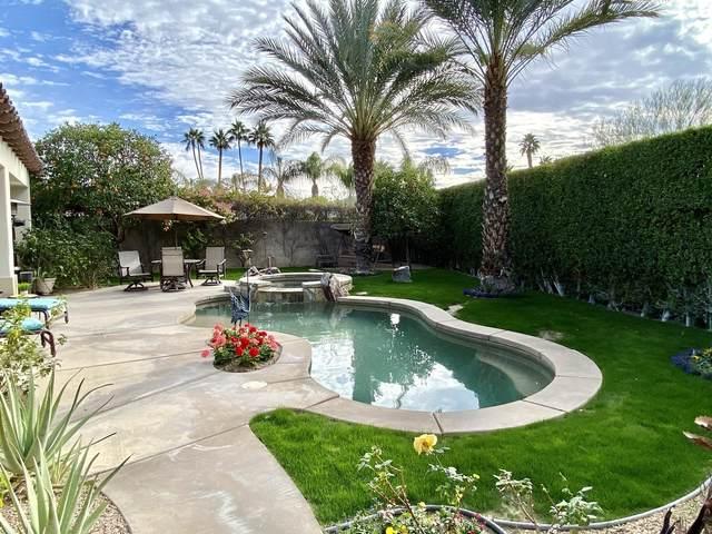 42033 Via Aregio, Palm Desert, CA 92260 (MLS #219055760) :: The Sandi Phillips Team