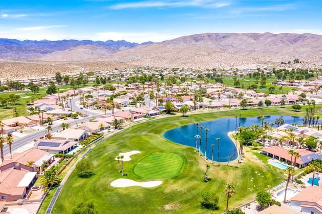 64696 Vardon Court, Desert Hot Springs, CA 92240 (MLS #219055772) :: Brad Schmett Real Estate Group