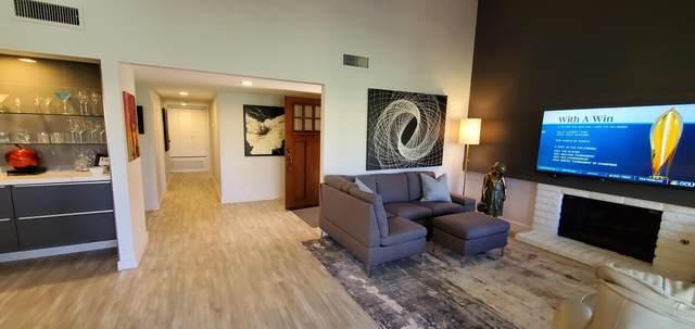 73420 Poinciana Place, Palm Desert, CA 92260 (MLS #219055779) :: Mark Wise | Bennion Deville Homes