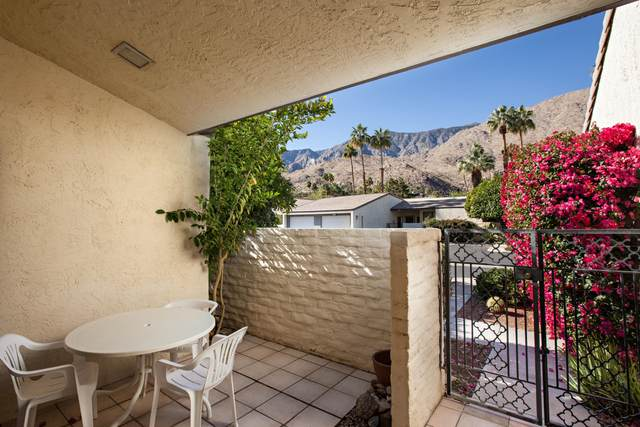 2188 S Via Mazatlan, Palm Springs, CA 92264 (MLS #219055781) :: Brad Schmett Real Estate Group