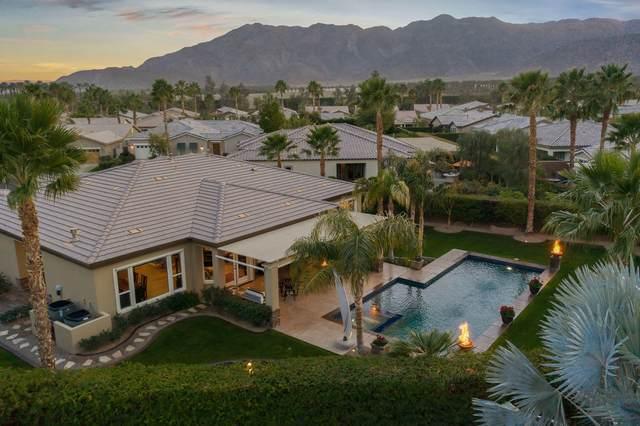 81790 La Paz Court, La Quinta, CA 92253 (MLS #219055783) :: Mark Wise | Bennion Deville Homes