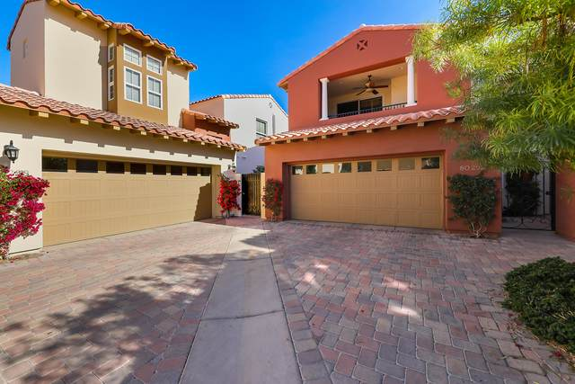 80290 Via Tesoro, La Quinta, CA 92253 (MLS #219055798) :: The Jelmberg Team