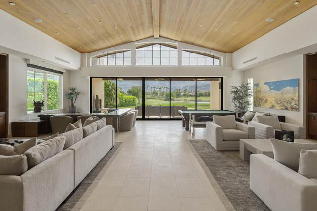 53357 Via Bellagio, La Quinta, CA 92253 (MLS #219055810) :: The Jelmberg Team