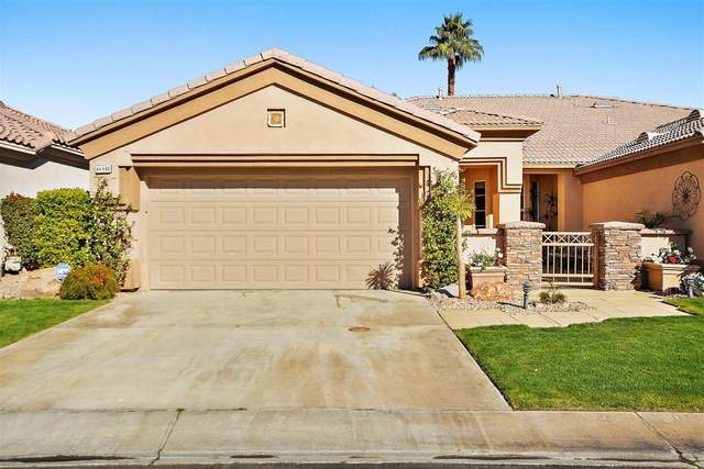 44586 S Heritage Palms Drive, Indio, CA 92201 (#219055821) :: The Pratt Group