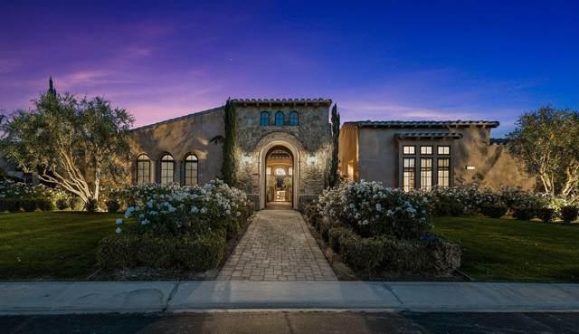 54360 Alysheba Drive, La Quinta, CA 92253 (MLS #219055833) :: Hacienda Agency Inc