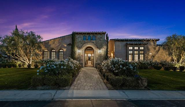 54360 Alysheba Drive, La Quinta, CA 92253 (#219055833) :: The Pratt Group