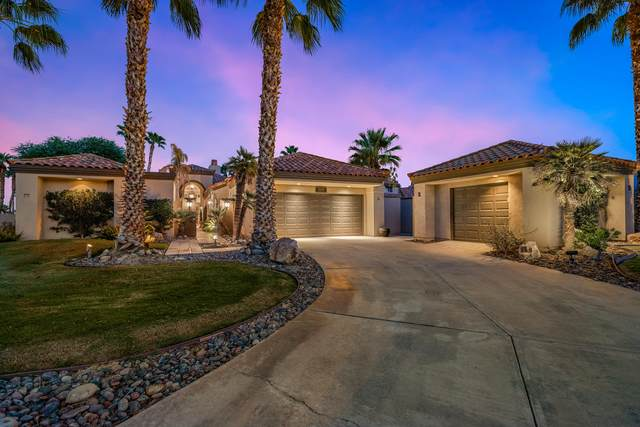 56635 Riviera, La Quinta, CA 92253 (MLS #219055840) :: The Jelmberg Team