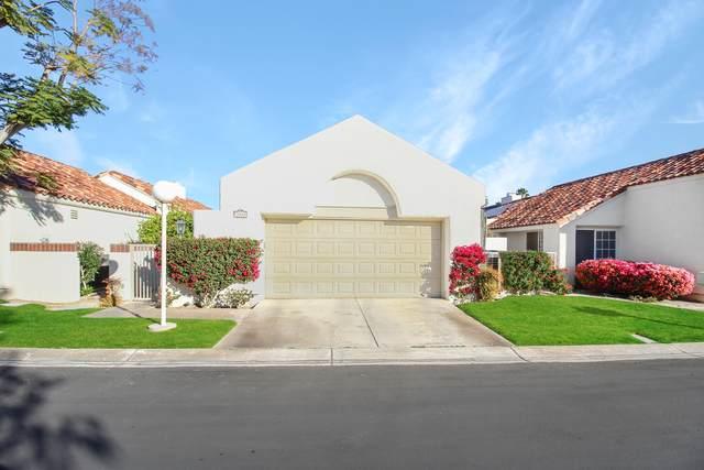 77686 Calle Las Brisas, Palm Desert, CA 92211 (MLS #219055850) :: Hacienda Agency Inc