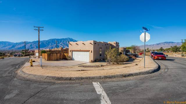 66633 San Luis Road, Desert Hot Springs, CA 92240 (MLS #219055856) :: Brad Schmett Real Estate Group