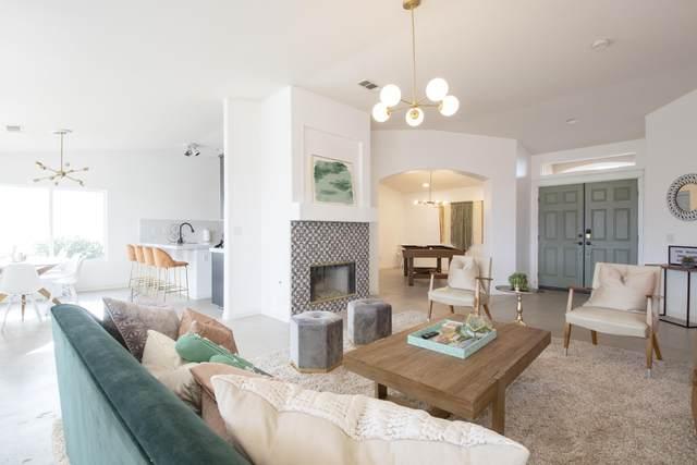 78885 Wakefield Circle, La Quinta, CA 92253 (MLS #219055859) :: Mark Wise | Bennion Deville Homes