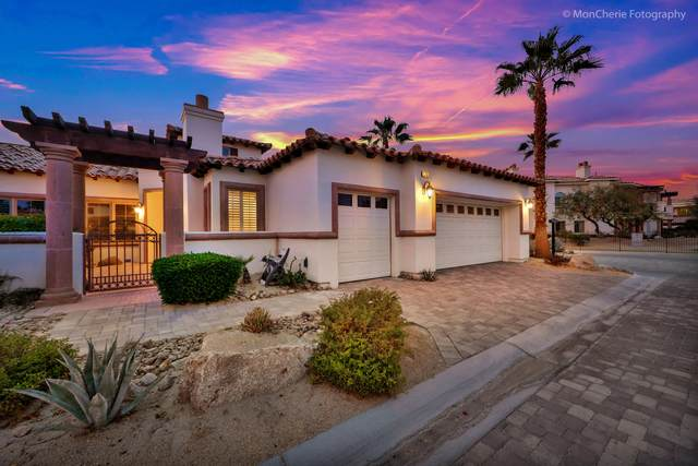 210 Piazza Di Sotto, Palm Desert, CA 92260 (MLS #219055861) :: Hacienda Agency Inc