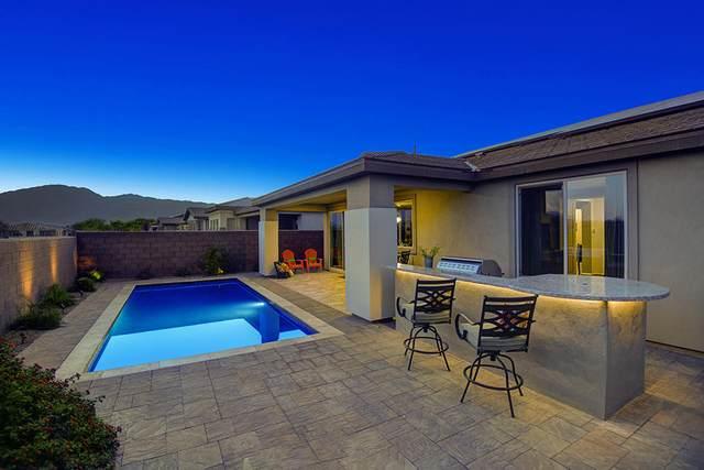82847 Spirit Mountain Drive, Indio, CA 92201 (MLS #219055870) :: Mark Wise | Bennion Deville Homes