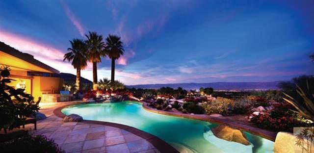 1013 Mountain Spring, Palm Desert, CA 92260 (MLS #219055876) :: Mark Wise | Bennion Deville Homes