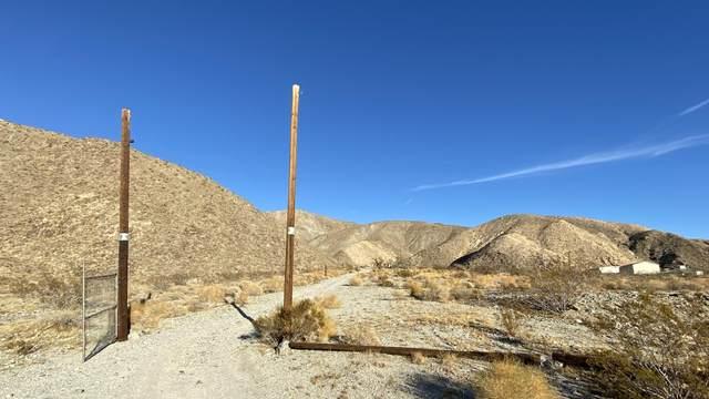 18100 Topaz Street, Desert Hot Springs, CA 92241 (MLS #219055877) :: Mark Wise   Bennion Deville Homes