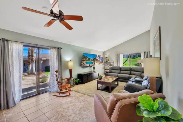 72485 Desert Flower Drive, Palm Desert, CA 92260 (MLS #219055879) :: KUD Properties