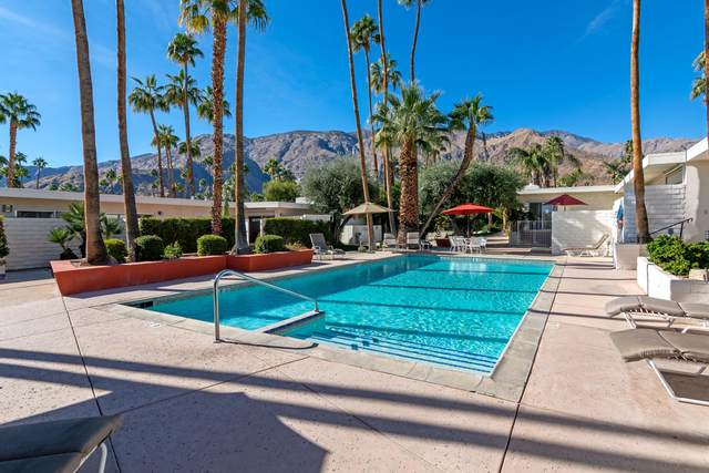247 W Stevens Road, Palm Springs, CA 92262 (MLS #219055886) :: KUD Properties