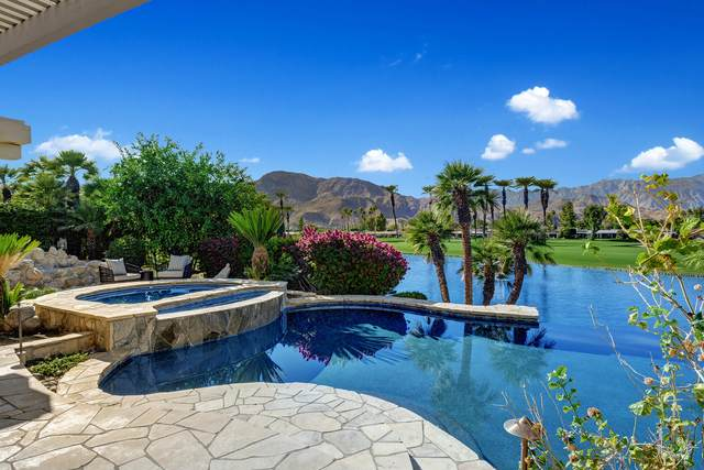 22 Creekside Drive, Rancho Mirage, CA 92270 (MLS #219055888) :: The Sandi Phillips Team