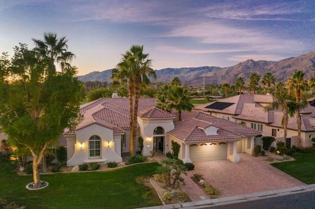 81555 Tiburon Drive, La Quinta, CA 92253 (MLS #219055898) :: Brad Schmett Real Estate Group