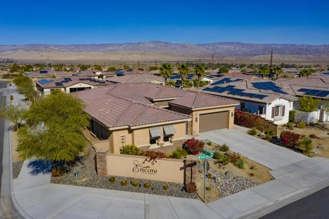74166 Anastacia Lane, Palm Desert, CA 92211 (MLS #219055900) :: Hacienda Agency Inc