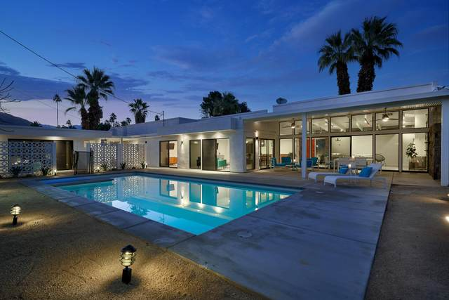74043 Old Prospector Trail, Palm Desert, CA 92260 (MLS #219055901) :: KUD Properties