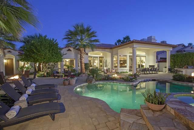 49045 Vista Estrella, La Quinta, CA 92253 (MLS #219055903) :: Brad Schmett Real Estate Group