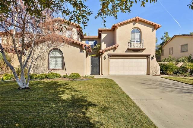 11931 Southwind Way, Yucaipa, CA 92399 (MLS #219055904) :: KUD Properties