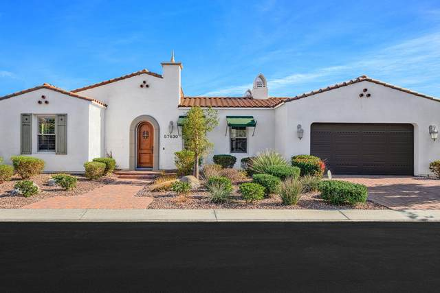 57630 Rosewood Court, La Quinta, CA 92253 (MLS #219055912) :: Zwemmer Realty Group
