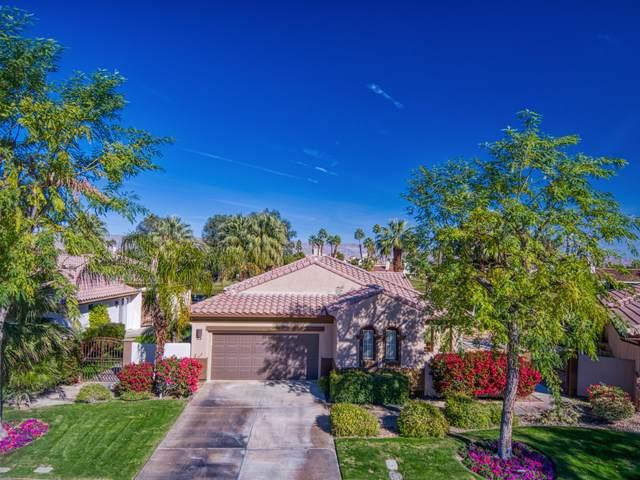 13 Wimbledon Circle, Rancho Mirage, CA 92270 (MLS #219055921) :: Hacienda Agency Inc