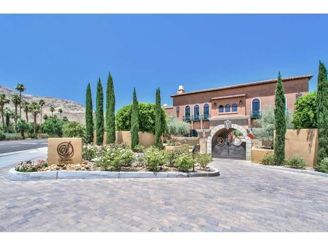 20 Via Condotti, Rancho Mirage, CA 92270 (MLS #219055926) :: The Sandi Phillips Team