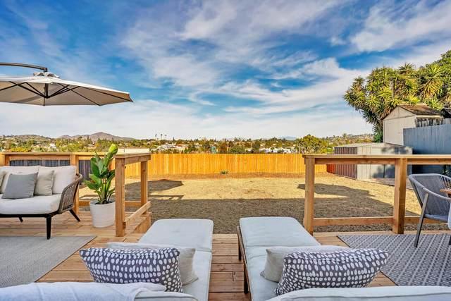 4089 Vista Grande Drive, San Diego, CA 92115 (MLS #219055935) :: KUD Properties