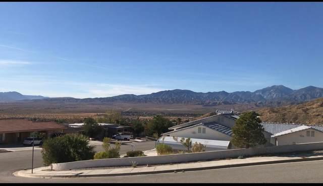 0 Rayo Del Sol, Desert Hot Springs, CA 92240 (MLS #219055936) :: Hacienda Agency Inc