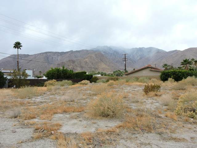 0 West Yorba Road, Palm Springs, CA 92262 (MLS #219055942) :: Hacienda Agency Inc