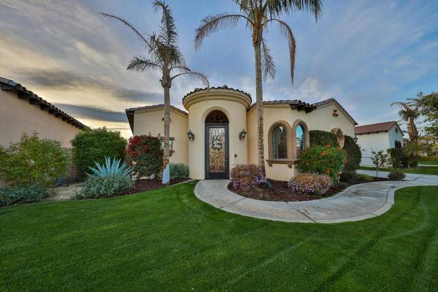 57669 Santa Rosa Trail, La Quinta, CA 92253 (MLS #219055944) :: Zwemmer Realty Group