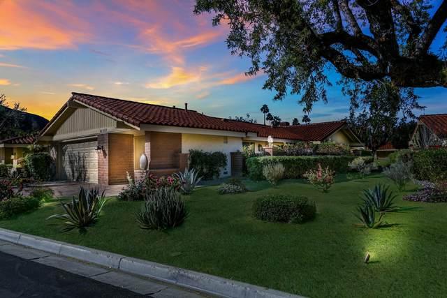 45453 Delgado Drive, Indian Wells, CA 92210 (MLS #219055945) :: Zwemmer Realty Group