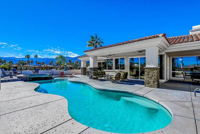 55914 Brae Burn, La Quinta, CA 92253 (MLS #219055951) :: Zwemmer Realty Group
