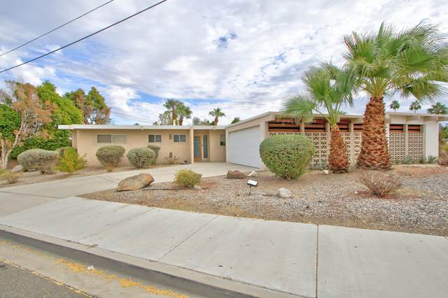 74120 Parosella Street, Palm Desert, CA 92260 (MLS #219055953) :: Hacienda Agency Inc
