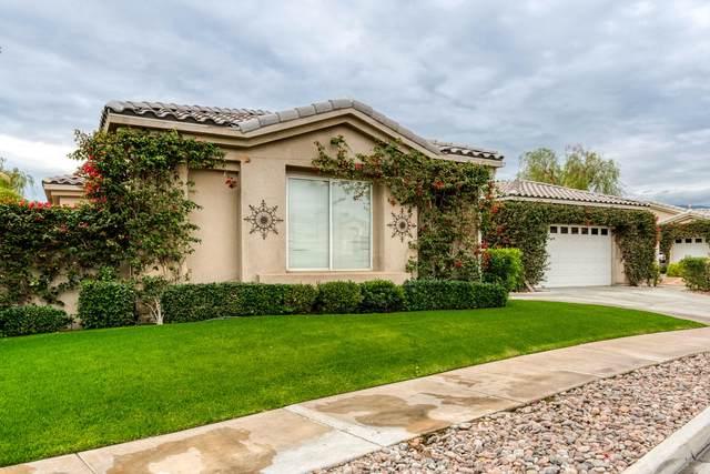 5 Othello Court, Rancho Mirage, CA 92270 (MLS #219055959) :: Brad Schmett Real Estate Group